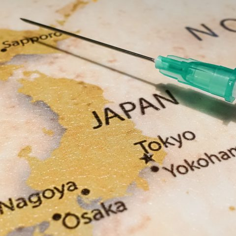 To Be, or Not to Be in Japan, That is the Problem